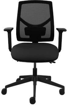 Mesh Chairs Office Chairs Office Seating Viking Direct IE