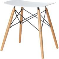 Paperflow Stool Skoll White