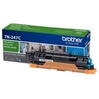 Brother Toner Cartridge Original TN247C Cyan