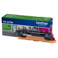 Brother Toner Cartridge Original TN247M Magenta