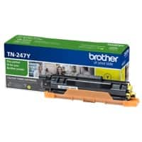 Brother Toner Cartridge Original TN247Y Yellow