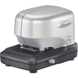 Rexel Electric Stapler 2101 30 sheets Black, Silver