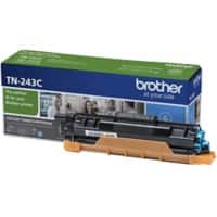Brother TN-243C Original Toner Cartridge Cyan