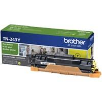 Brother Toner Cartridge Original TN243Y Yellow
