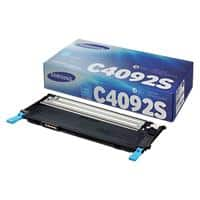 Samsung CLT-C4092S Original Toner Cartridge Cyan