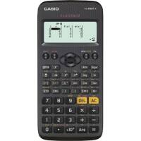 Casio Scientific Calculator FX-83GTX Black