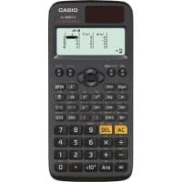 Casio Scientific Calculator FX-85GTX Black