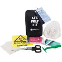 Reliance Medical AED Prep Kit 2877 11 x 7 x 16.5 cm