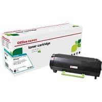 Compatible Office Depot Lexmark 60F2H00 Toner Cartridge Black