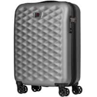 Wenger Carry On Case Lumen 40 x 20 x 55 cm Silver