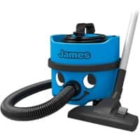 Numatic Vacuum Cleaner James 620 W