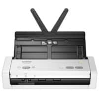 Brother Sheetfed Scanner ADS-1200 White