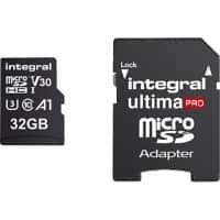 Integral Micro SDHC Card V30 32 GB