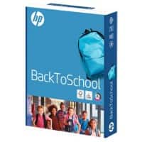 HP Office Back To School Printer Paper A4 80gsm White 500 Sheets