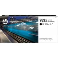 HP 982X Original Ink Cartridge T0B30A Black