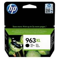 HP 963XL Original Ink Cartridge 3JA30AE Black