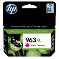 HP 963XL Original Ink Cartridge 3JA28AE Magenta