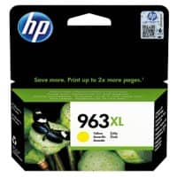 HP 963XL Original Ink Cartridge 3JA29AE Yellow