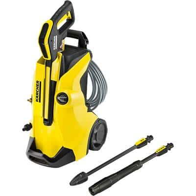 Kärcher High Pressure Washer K4 Full Control