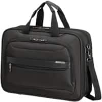 Samsonite Briefcase 123670-1041 15.6 Inch 30 x 12 x 41 cm Black