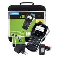 DYMO Handheld Label Printer Kit LabelManager 280 QWERTY