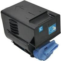 Compatible Canon 0453B002 Toner Cartridge Cyan