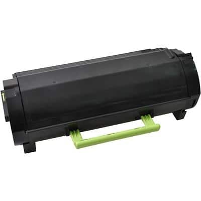 Compatible Dell Toner Cartridge 593-11168 Black