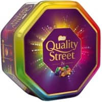 Quality Street Chocolates and Toffees 1 kg