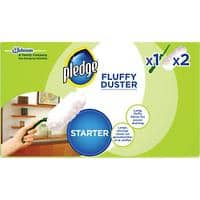 Pledge Fluffy Duster Assorted
