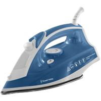 Russell Hobbs Steam Iron Supreme Traditional 2400W Blue
