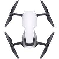 dji Drone Mavic Air Arctic White