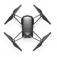 dji Drone Tello EDU 9.2 x 9.8 x 4.1 cm Black
