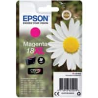 Epson 18XL Original Ink Cartridge C13T18134012 Magenta