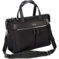Falcon Carrying Case is0602 15.6 Inch 41 x 14 x 31 cm Black