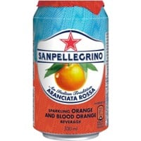 San Pellegrino Blood Orange 330ml 24 Pieces
