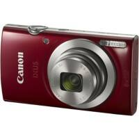 Canon Digital Camera IXUS 185 20 Megapixel Red
