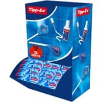 Tipp-Ex Correction Tape Roller Pocket Mouse 4.2mm x 10m White Pack of 20