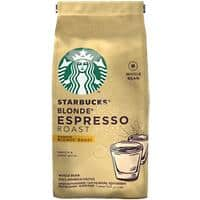 Starbucks Blonde Espresso Coffee Beans 200 g