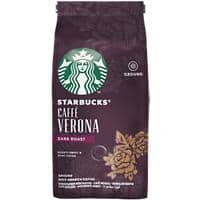 Starbucks Caffe Verona Ground Coffee 200 g
