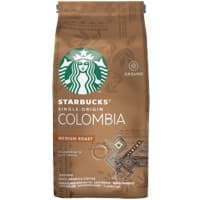 Starbucks Colombia Ground Coffee 200 g