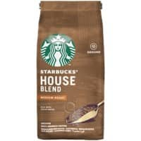 Starbucks House Blend Ground Coffee 200 g