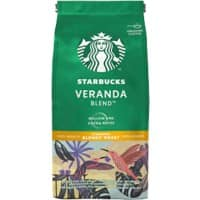 Starbucks Veranda Blend Ground Coffee 200 g