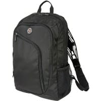 i-stay Laptop Backpack is0401 15.6 Inch Polyester Black 30 x 11 x 45 cm