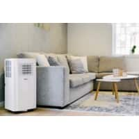 Wood's Air Conditioner Roma 33 x 28 x 68 cm