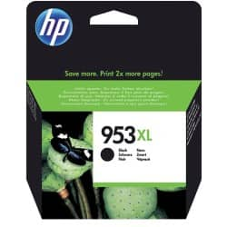HP 953XL Original Ink Cartridge L0S70AE Black