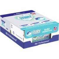 Fairy Laundry Detergent Pods Pack of 90