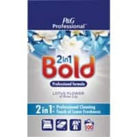 Bold Washing Powder Professional Lotus Flower and Water Lily 6.5 kg