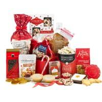 Gift Hamper Christmas Tower of Treats Assorted 20 x 9 x 23 cm