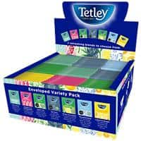 Tetley Mixed Tea Bags 90 Pieces