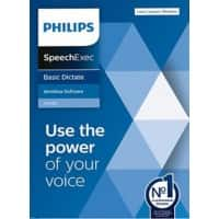 Philips Dictate Software Speechexec Basic